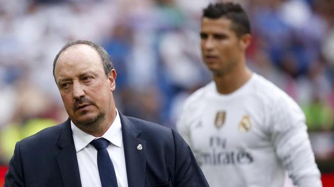 Nguyen nhan khien Ronaldo sa sut phong do hinh anh 2