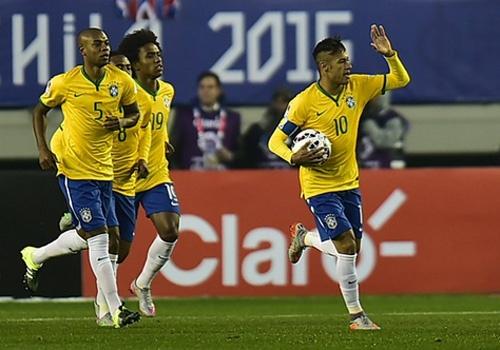 Argentina - Brazil: Nhung van de dang duoc quan tam hinh anh
