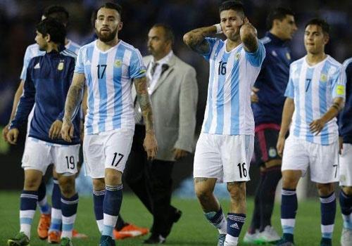 Xay dung Argentina khong phu thuoc Messi hinh anh