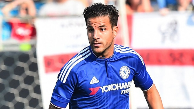Fabregas tiet lo cuoc dam phan voi Real Madrid hinh anh 1