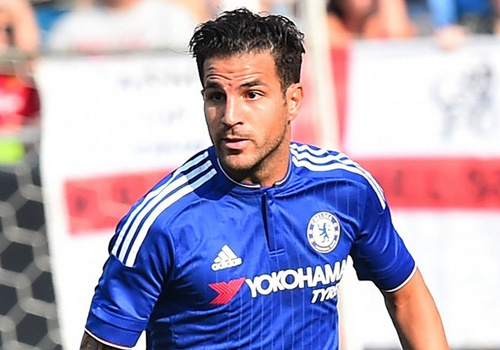 Fabregas tiet lo cuoc dam phan voi Real Madrid hinh anh