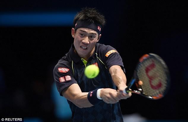 Khi Federer mang hinh hai Nadal di chinh chien hinh anh 2