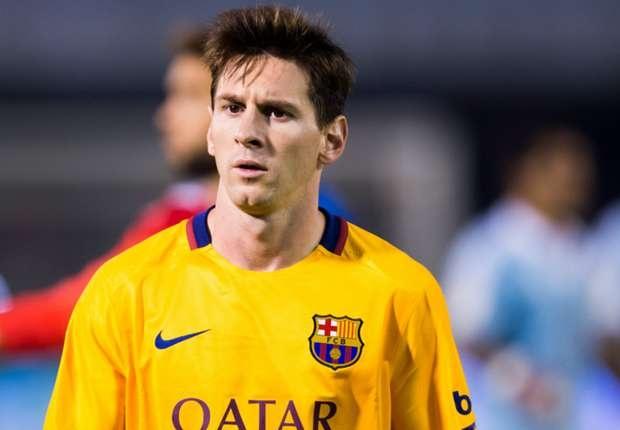 'Messi chua dam bao 100% the luc cho tran El Clasico' hinh anh 1