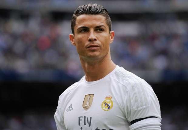 Ronaldo nen nghi den chuyen roi Real Madrid hinh anh 1