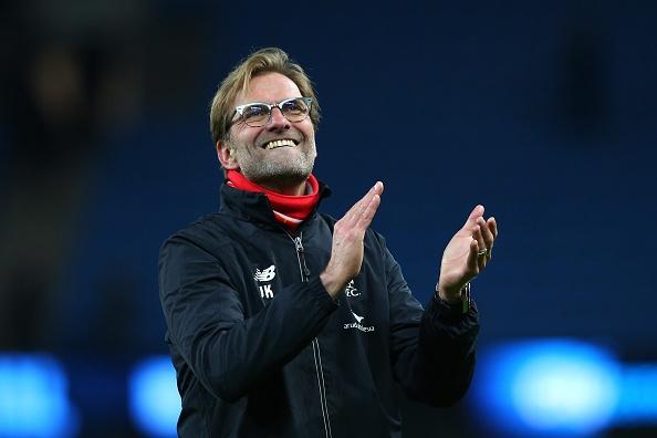 Juergen Klopp: 'Liverpool chua hoan hao' hinh anh 1