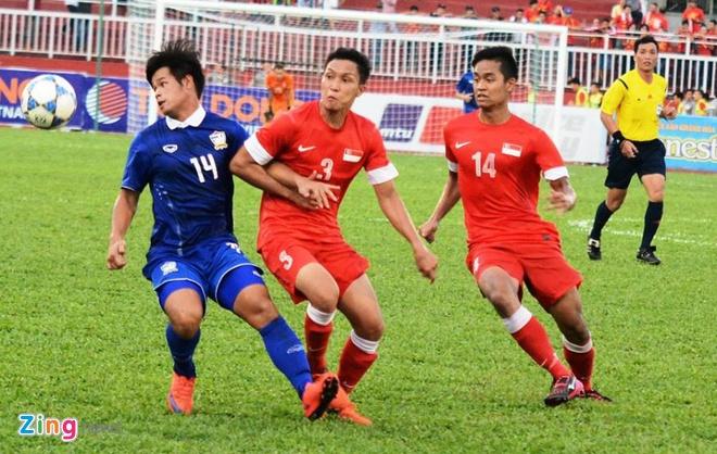 Thang Thai Lan 4-2, U21 VN len ngoi dau bang A hinh anh 5