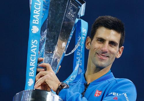 Djokovic va suc manh cua song than hinh anh