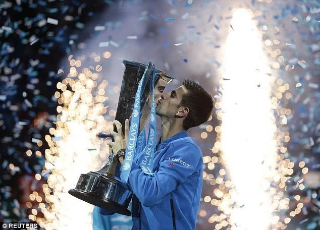Con ai ngan noi Novak Djokovic? hinh anh 1