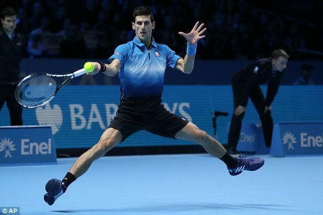 Con ai ngan noi Novak Djokovic? hinh anh 2