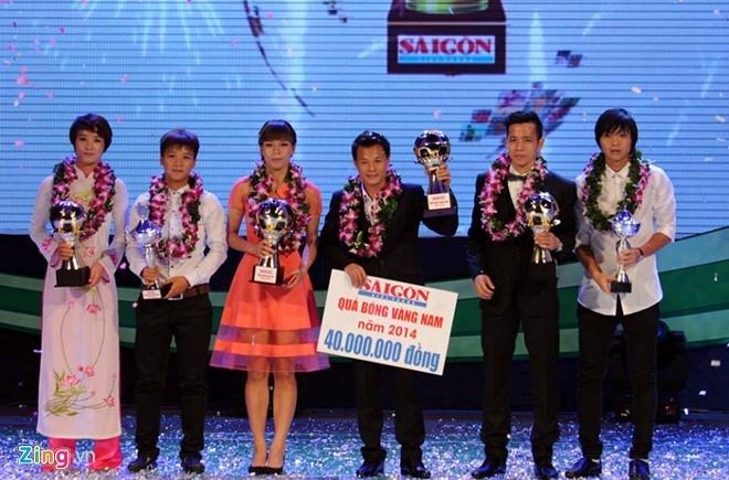 QBV Viet Nam 2015: Kho chon mot cai ten hinh anh 1