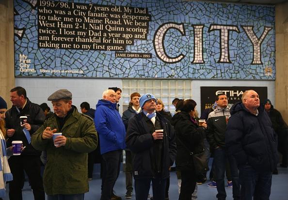 Man City 3-1 Southampton: De Bruyne toa sang hinh anh 12