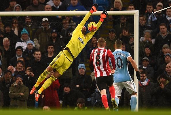 Man City 3-1 Southampton: De Bruyne toa sang hinh anh 13