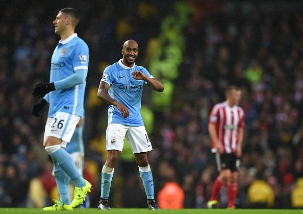 Man City 3-1 Southampton: De Bruyne toa sang hinh anh 15