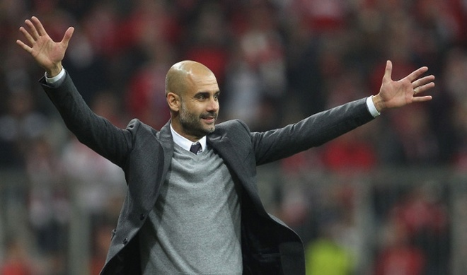 Diem tin: Real muon moi Guardiola ve cam quan hinh anh 1