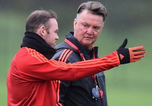 Van Gaal tuyen bo khong loai Rooney hinh anh