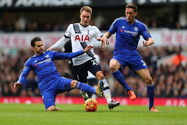Chelsea va Tottenham chia diem trong tran derby London hinh anh 18