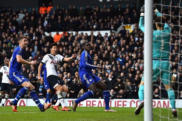 Chelsea va Tottenham chia diem trong tran derby London hinh anh 19