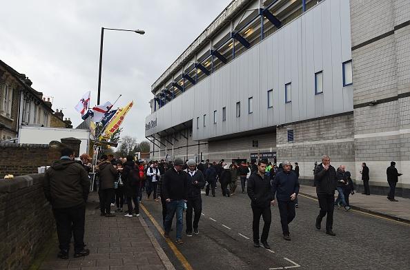 Chelsea va Tottenham chia diem trong tran derby London hinh anh 5