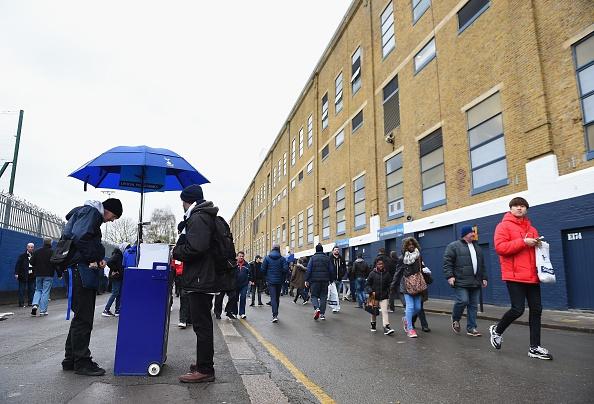 Chelsea va Tottenham chia diem trong tran derby London hinh anh 6