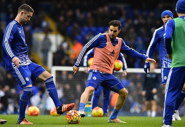 Chelsea va Tottenham chia diem trong tran derby London hinh anh 7