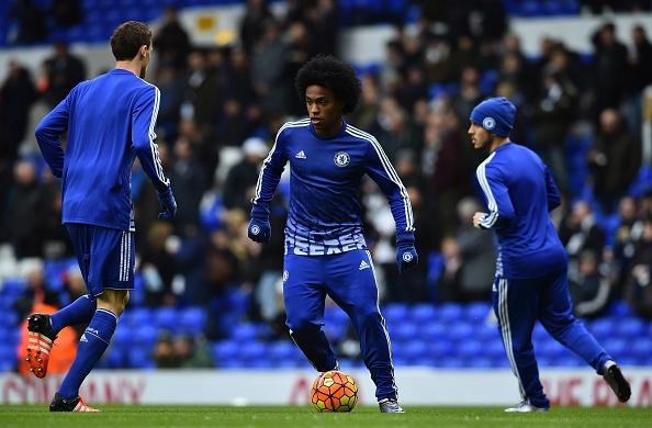 Chelsea va Tottenham chia diem trong tran derby London hinh anh 8