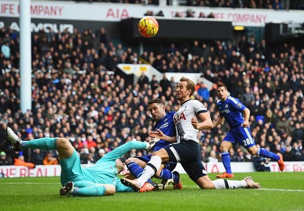 Chelsea va Tottenham chia diem trong tran derby London hinh anh 1