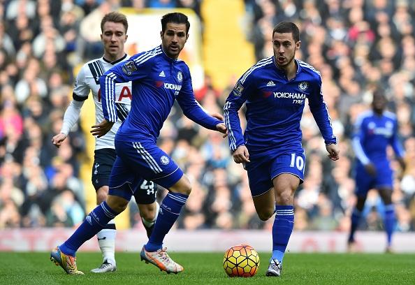 Chelsea va Tottenham chia diem trong tran derby London hinh anh 12