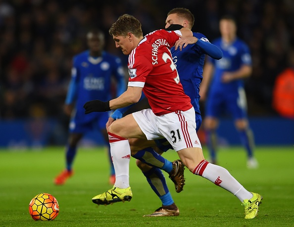 Leicester 1-1 MU: Vardy lap ky luc ghi ban hinh anh 15