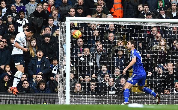 Chelsea va Tottenham chia diem trong tran derby London hinh anh 13
