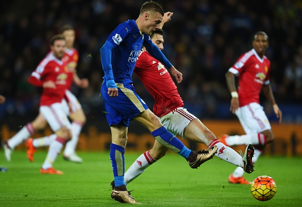 Leicester 1-1 MU: Vardy lap ky luc ghi ban hinh anh 17