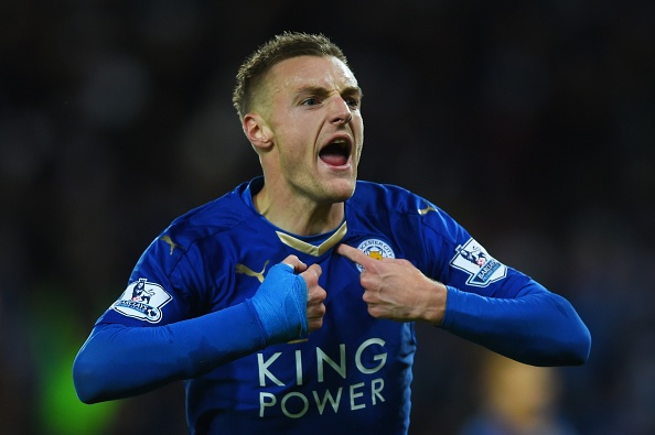 Leicester 1-1 MU: Vardy lap ky luc ghi ban hinh anh 18