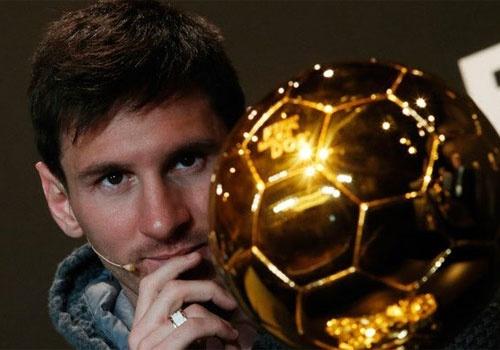 Hom nay cong bo 3 ung vien Qua bong vang FIFA 2015 hinh anh 1