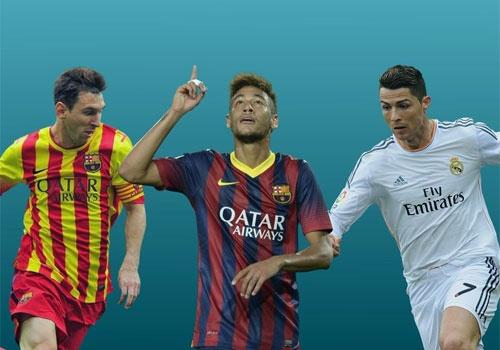 'Neymar se pha su thong tri cua Messi va Ronaldo' hinh anh