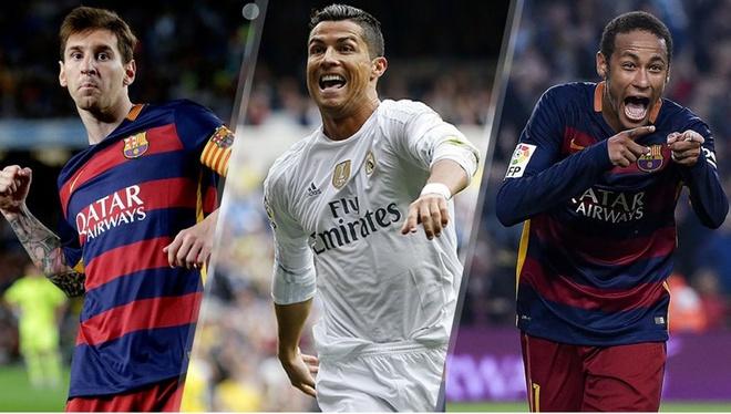 'Neymar se pha su thong tri cua Messi va Ronaldo' hinh anh 1