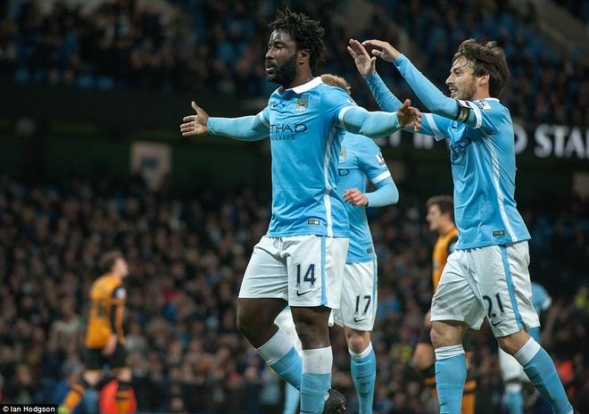 De Bruyne lap cu dup dua Man City vao ban ket League Cup hinh anh 2