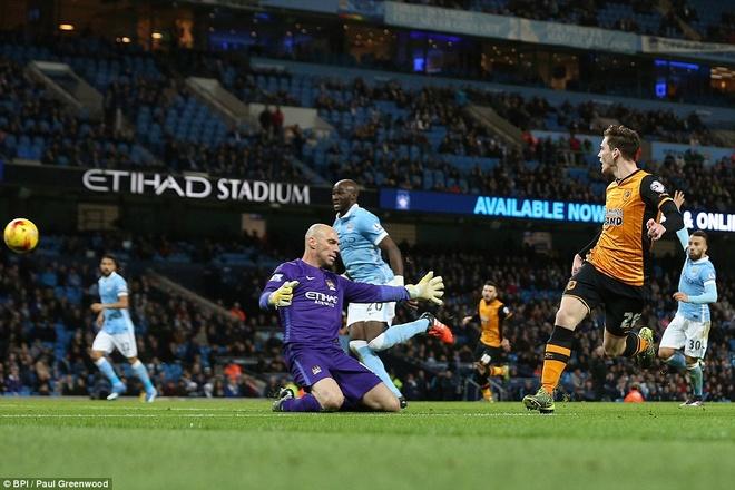 De Bruyne lap cu dup dua Man City vao ban ket League Cup hinh anh 9