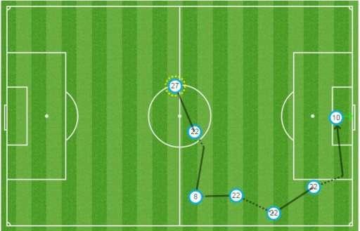 Thua Stoke 0-2, Man City mat ngoi dau bang hinh anh 16