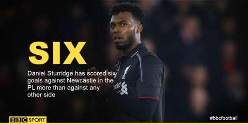 Newcastle 2-0 Liverpool: 'Lu doan do' guc nga hinh anh 12