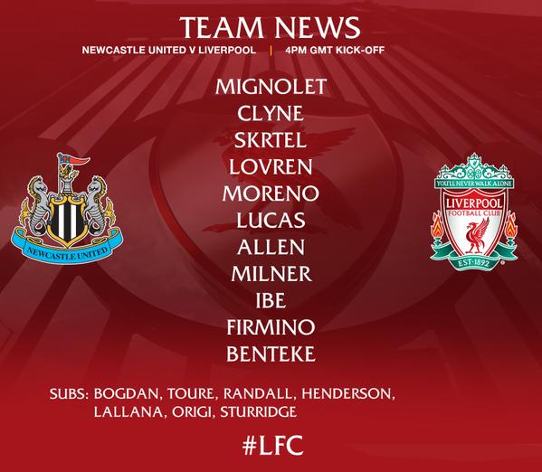 Newcastle 2-0 Liverpool: 'Lu doan do' guc nga hinh anh 4