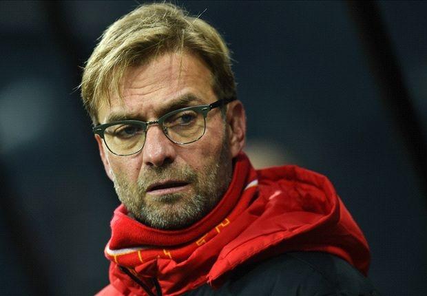 HLV Klopp: Lang phi thoi gian xem Liverpool thua tran hinh anh