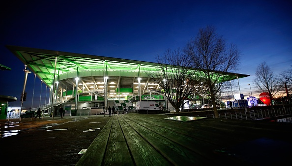 Thua Wolfsburg 2-3, MU dung buoc o Champions League hinh anh 8