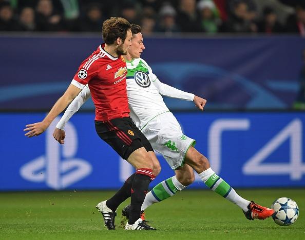 Thua Wolfsburg 2-3, MU dung buoc o Champions League hinh anh 14