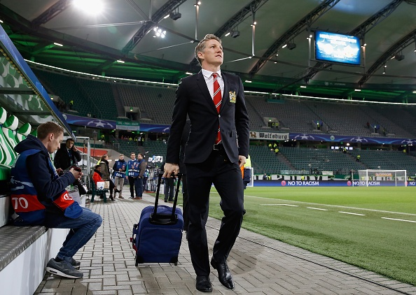 Thua Wolfsburg 2-3, MU dung buoc o Champions League hinh anh 5