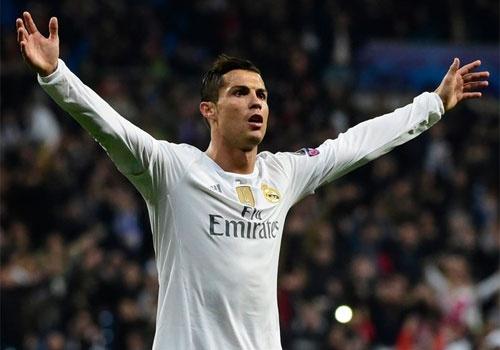 'Ronaldo ghi ban de giai toa suc ep' hinh anh