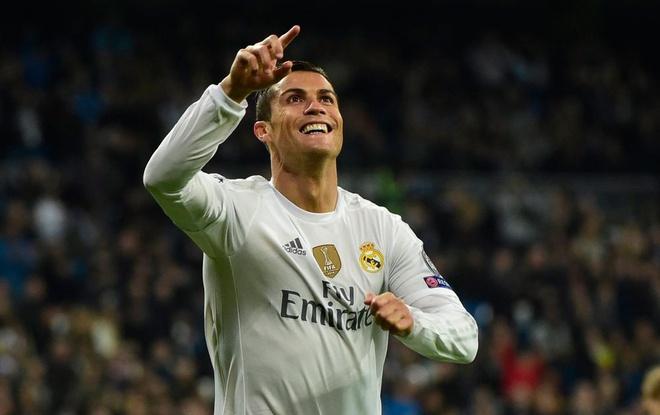 'Ronaldo ghi ban de giai toa suc ep' hinh anh 1