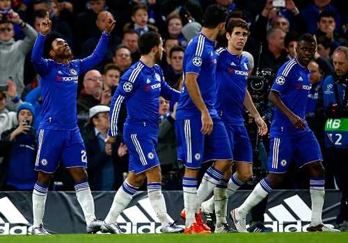 Chelsea vao vong 1/8 Champions League voi ngoi dau bang hinh anh