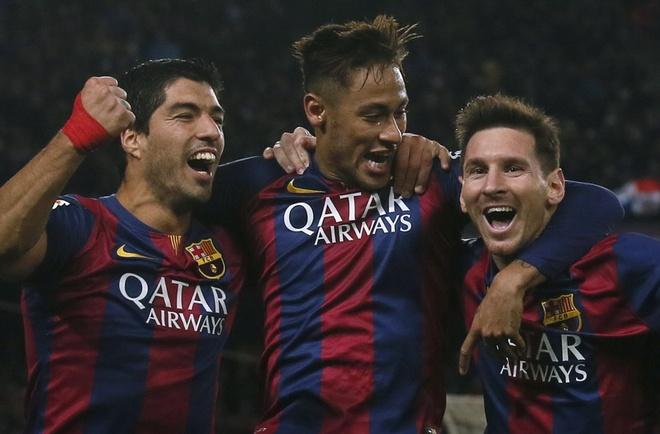5 ung vien cho chuc vo dich Champions League mua nay hinh anh 1