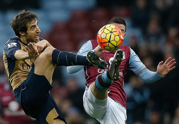 Giroud va Ramsey dua Arsenal len ngoi dau bang hinh anh 13
