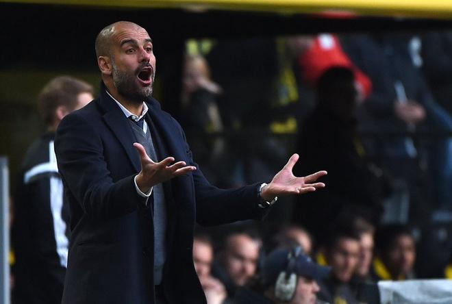 Diem tin: Guardiola se quyet dinh chon Man City hinh anh 1