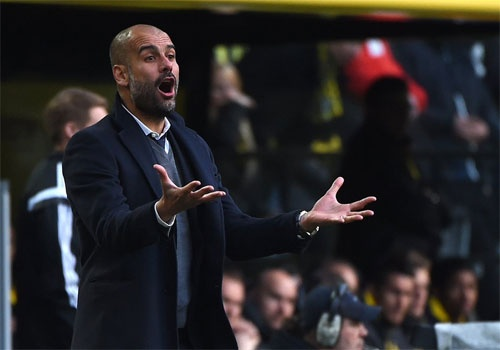 Diem tin: Guardiola se quyet dinh chon Man City hinh anh